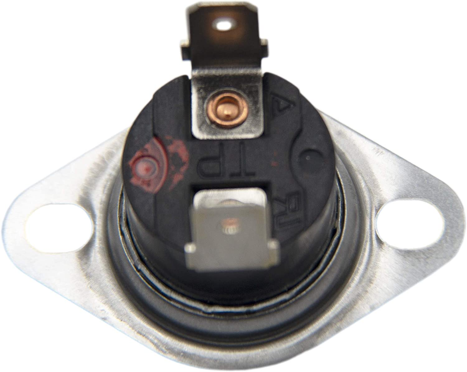 Supplying Demand WB27X11213 Microwave Thermostat Compatible with GE Fits AP5791057 PS8754628