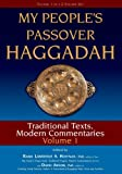 2: My People's Passover Haggadah Vol 1: Traditional Texts, Modern Commentaries