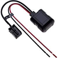 Módulo Bluetooth de 12 Pines Coche Adaptador inalámbrico