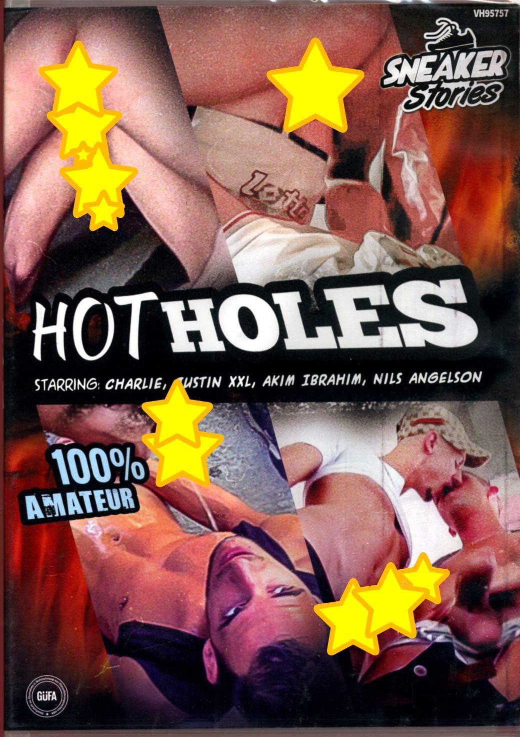 Hot Holes Com