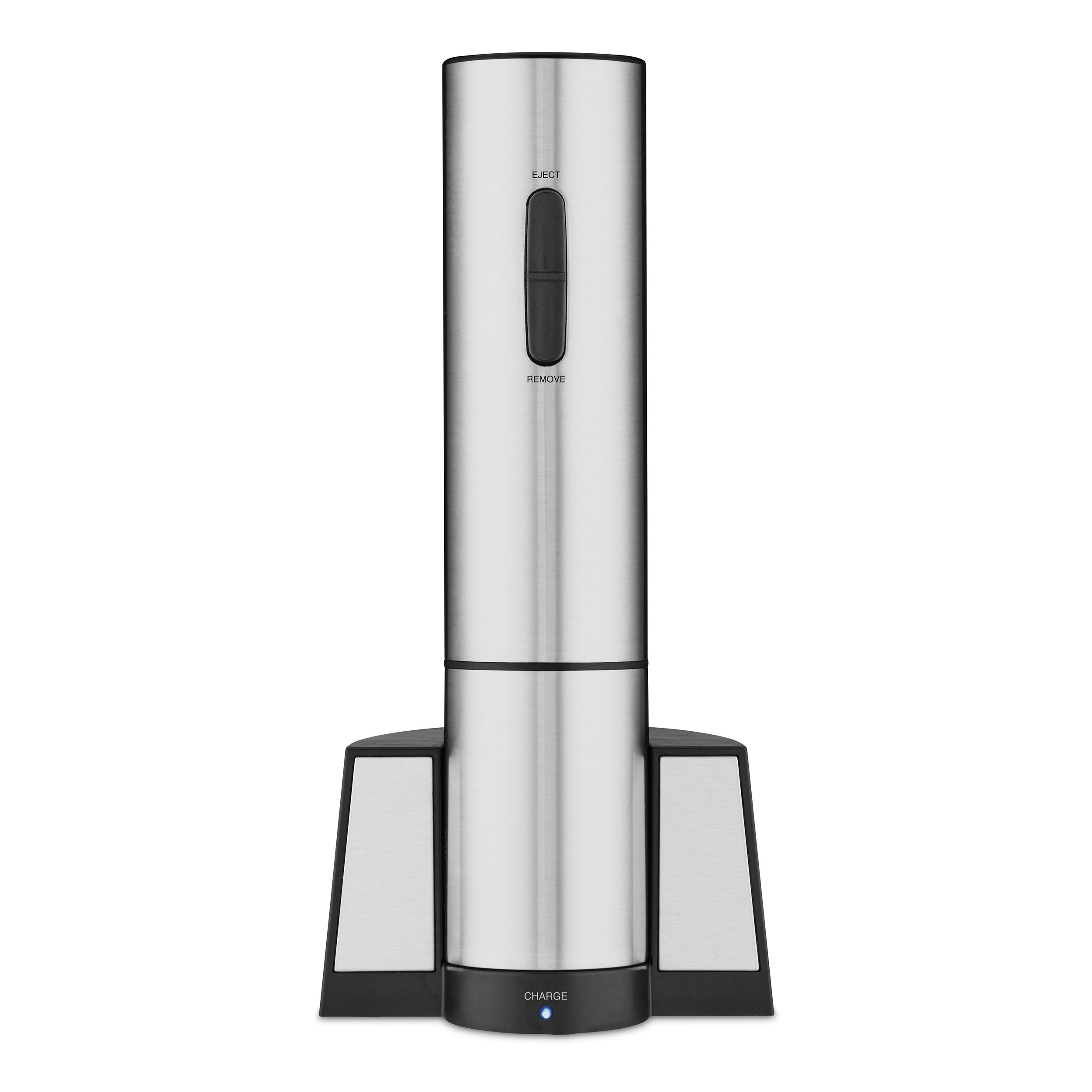 Cuisinart CWO-25 Electric Wine Opener, Stainless Steel