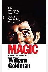 Magic: A Novel Kindle Edition