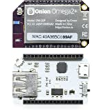 Onion Omega2+ & Mini Dock Bundle