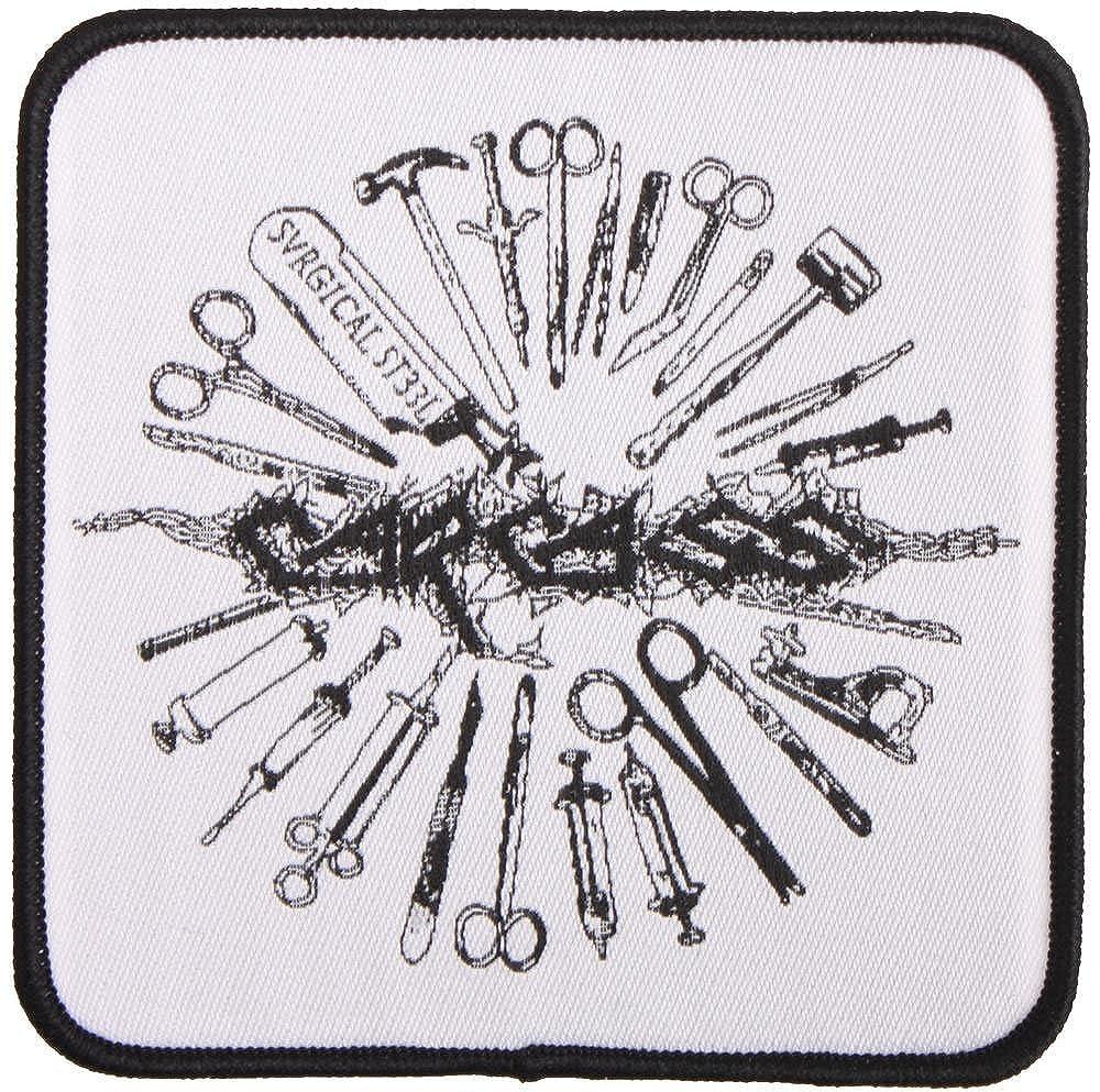 Patch Tools CARCASS Aufn/äher