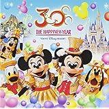 """東京ディズニーリゾート(R) 30thアニバーサリー・ミュージック・アルバム """"ザ・ハピネス・イヤー"""" (3枚組ALBUM)"""