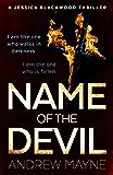 Name of the Devil: (Jessica Blackwood 2)