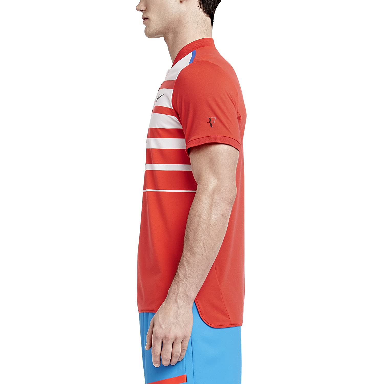 Nike Oberbekleidung Roger Federer Premier Premier Premier Polo Shirt B01AAPJ9QK Poloshirts Schöne Kunst 044947