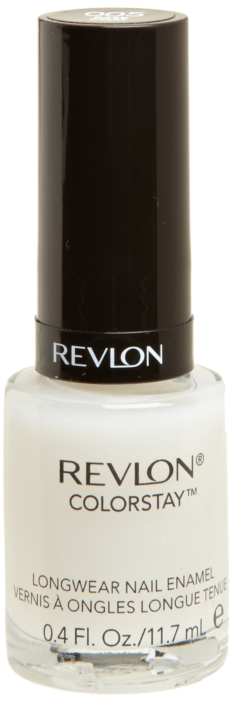 Amazon revlon colorstay gel envy longwear nail enamel revlon colorstay nail enamel base coat 04 fluid ounce nvjuhfo Image collections