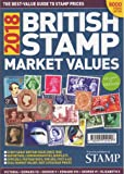British Stamp Market Values 2018