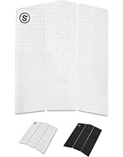 Amazon.com: Sympl Surfboard Traction Pad • 3 Pieces ...