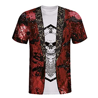 Camiseta De Fiesta Unisex Rude Stag Party Disfraz 3D Ofensive ...