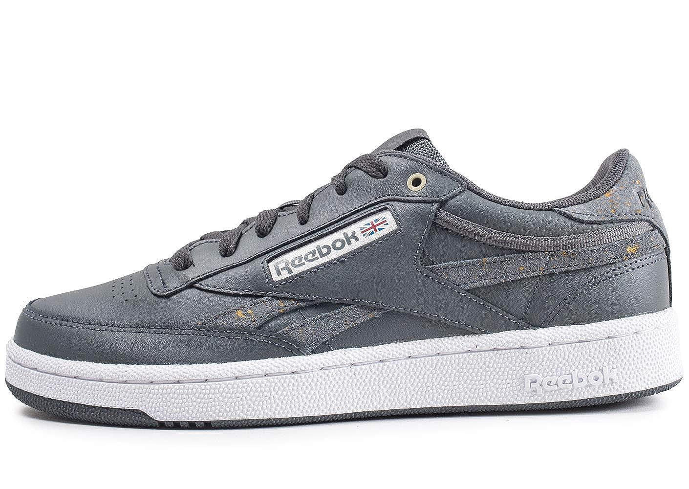 Nike Herren Air Force 1 Ultra Flyknit niedrige Schuhe hell