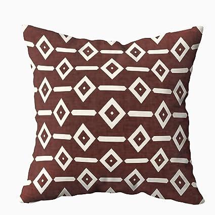 Amazon.com: 2 paquetes de fundas de almohada ocultas con ...