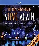 The Neal Morse Band : alive Again [Blu-ray]