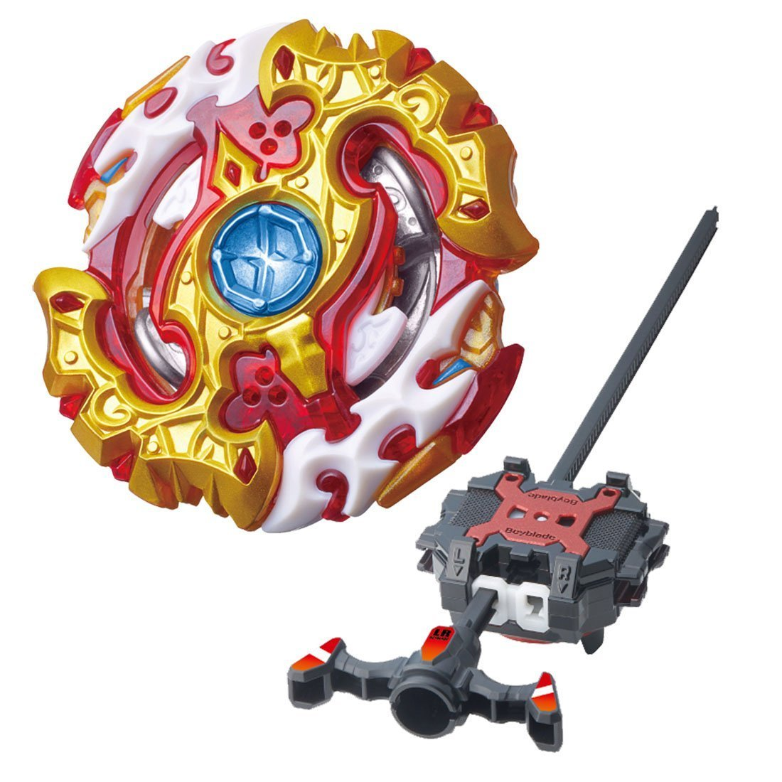 Beyblade burst B-100 starter Spriggan Requiem .0.Zt japan toy shop