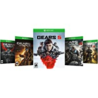 Deals on Gears 5: Bundle Pack Xbox One