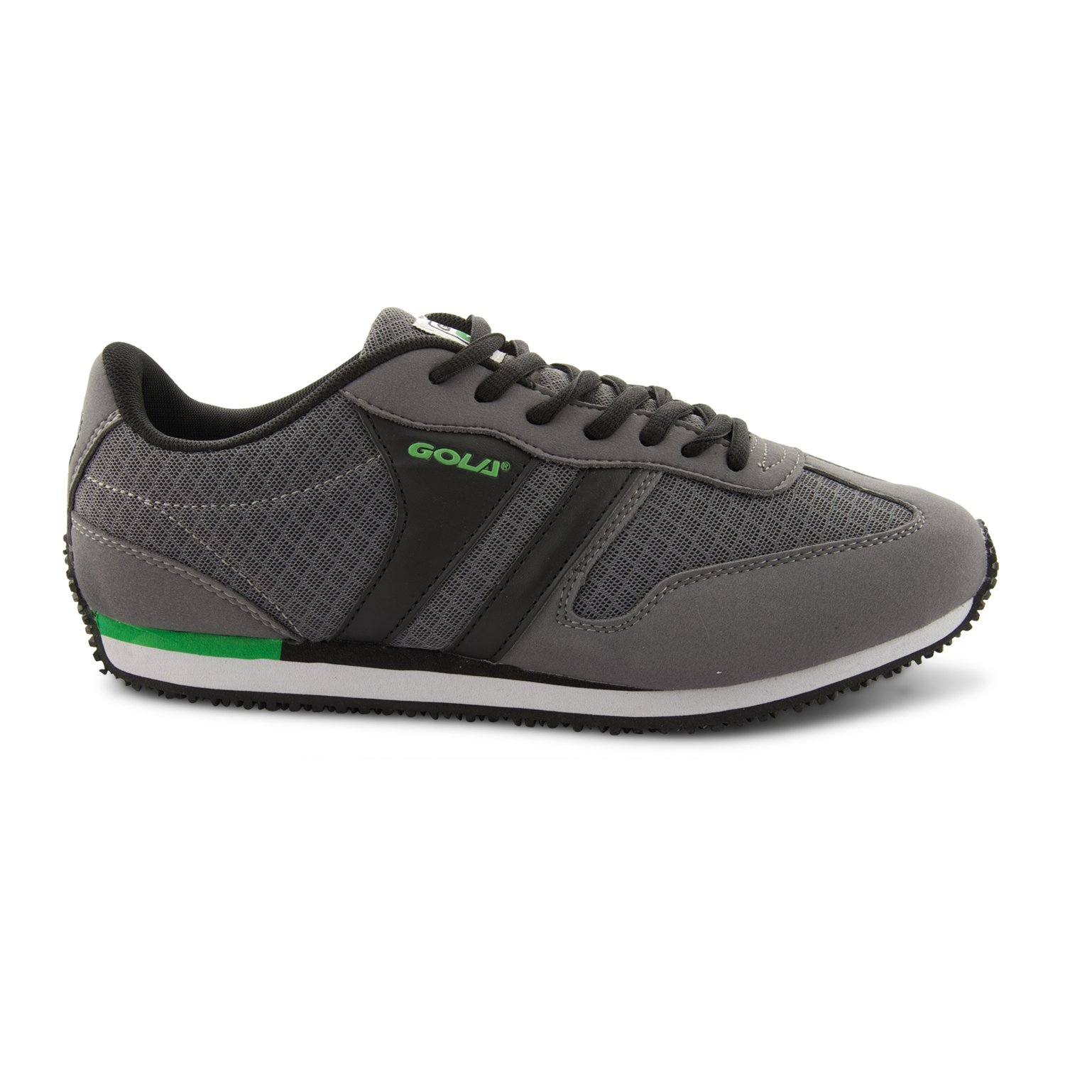New Mens Gola Lace Up Sports Running Retro Classic Trainers Shoes Sizes UK  7-12: Amazon.co.uk: Shoes & Bags