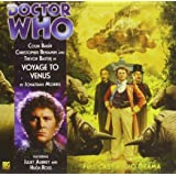 Voyage to Venus (Doctor Who)