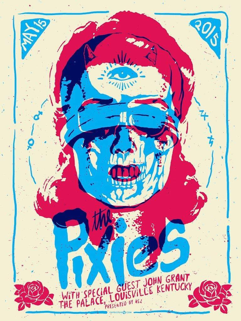 ghdonat.com Art Print Geek Poster Concert Poster Gift for him ...