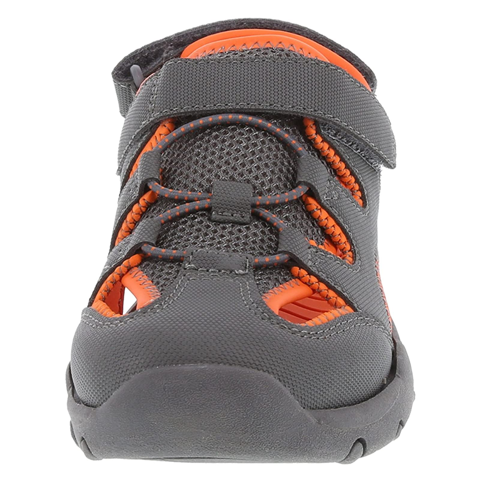 Rugged Outback Boy's Grey Orange Sport 173963130 Grey Orange - 3