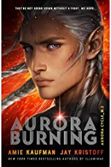 Aurora Burning: (The Aurora Cycle) Kindle Edition
