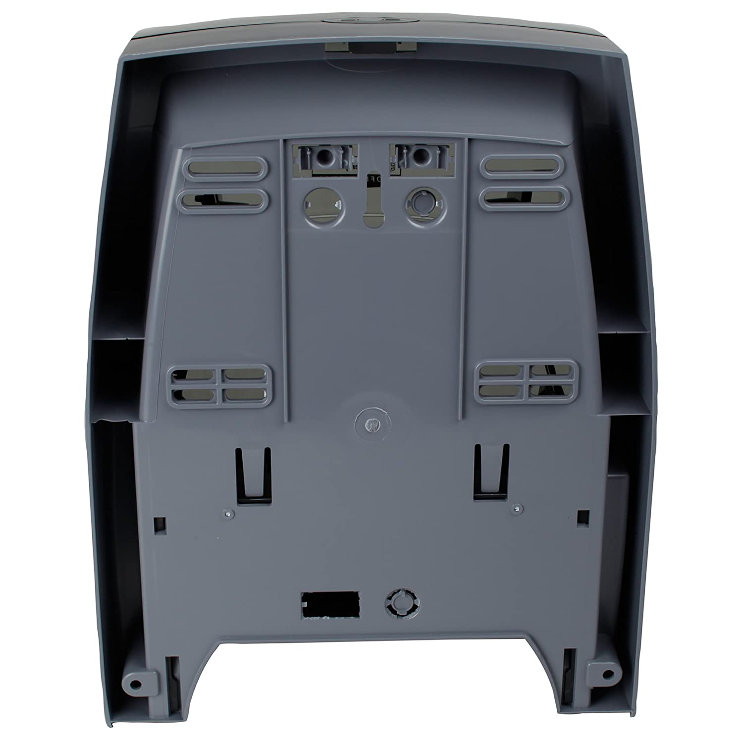 Kimberly Sanitouch Hard Roll Paper Towel Dispenser