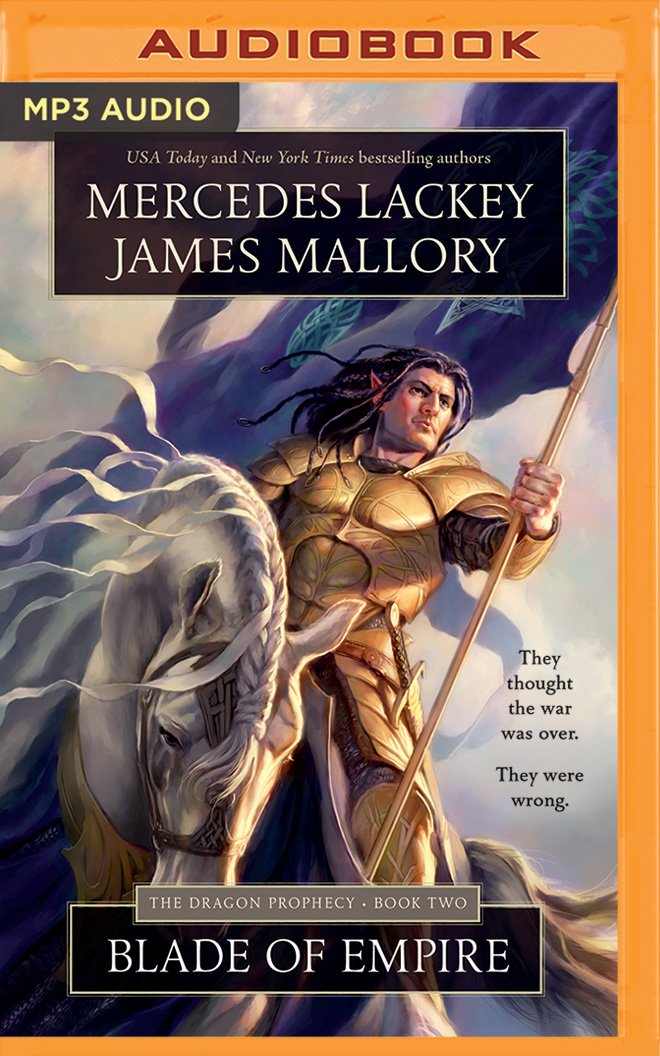 Download Blade of Empire (The Dragon Prophecy) ebook