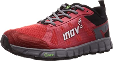 Amazon Com Inov 8 Mens Terraultra G 260 Ultra Trail Running Shoe Zero Drop Perfect For Running Long Distances On Hard Trails And Paths Trail Running