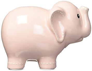 Child to Cherish Ceramic Charlie The Unicorn Piggy Bank for Girls