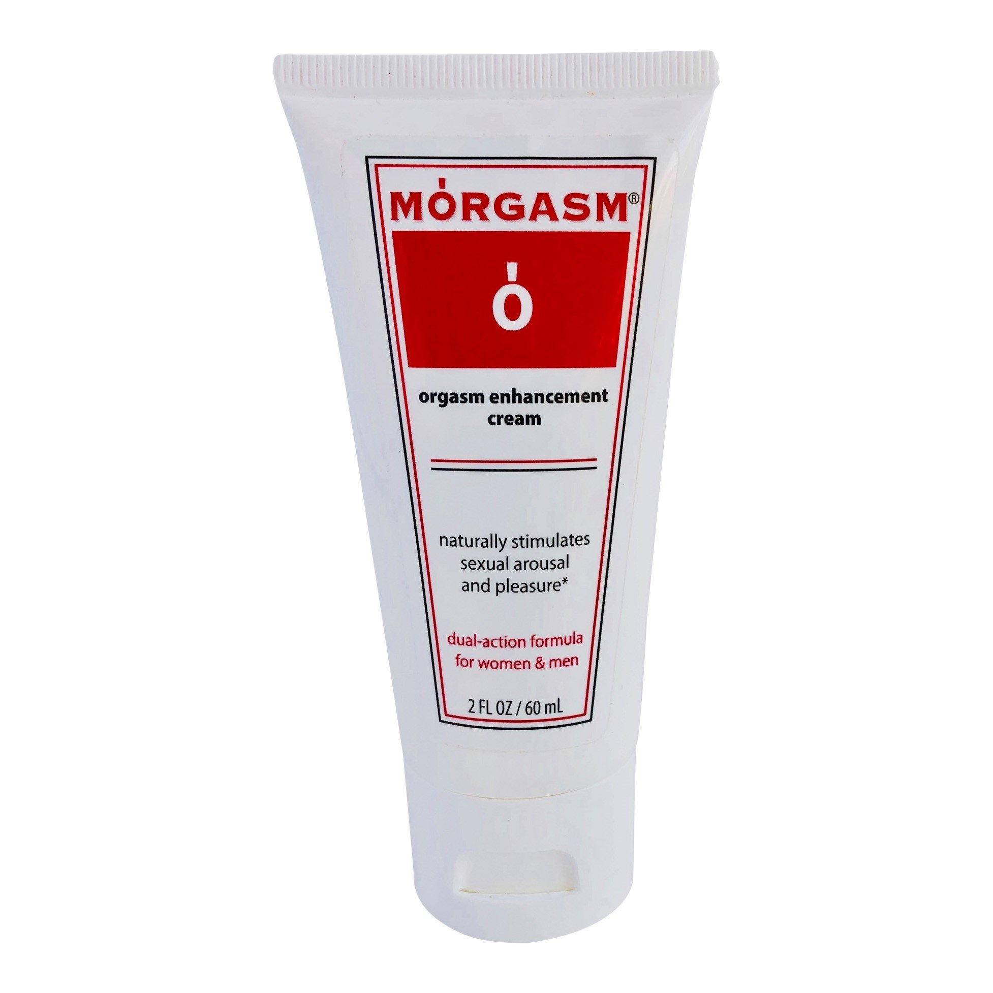 Amazon.com: Morgasm® L-Arginine Cream Enhances Sensual Pleasure for Women &  Men | 60 mL (1): Health & Personal Care