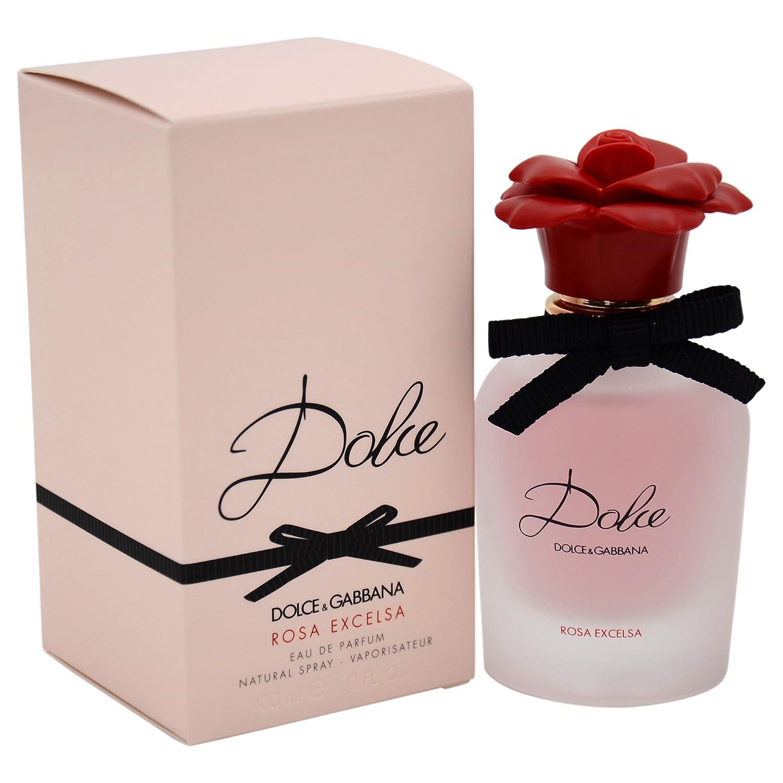 Dolce & Gabbana Dolce Rosa Agua de Perfume - 75 ml 730870175248