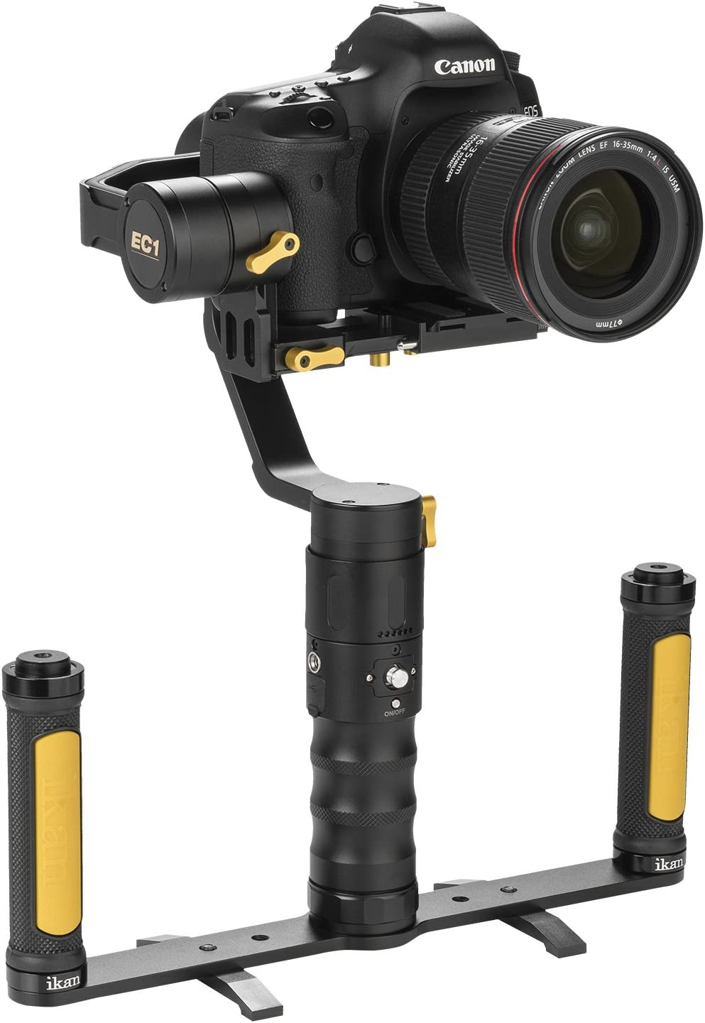 the best dslr stabilizers & gimbals
