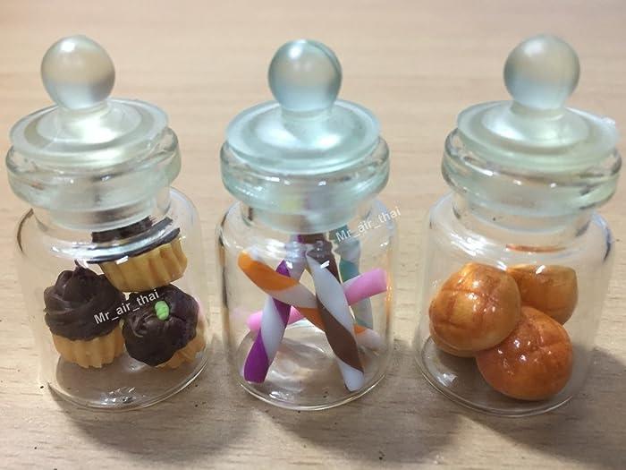 Top 5 Miniature Food Masterclass