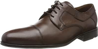 LLOYD Lalfa, Zapatos de Cordones Derby Hombre