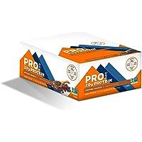 12-Pack Probar Bar Base Protein Coffee Crunch 2.47 Ounce