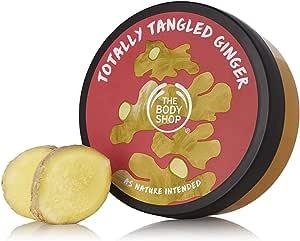The body shop Totally tangled ginger Body moisturiser