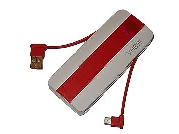 Batería Original cargador móvil cargador Micro USB batería ...