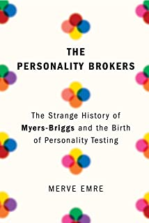 Amazon com: The Cult of Personality Testing: How Personality Tests