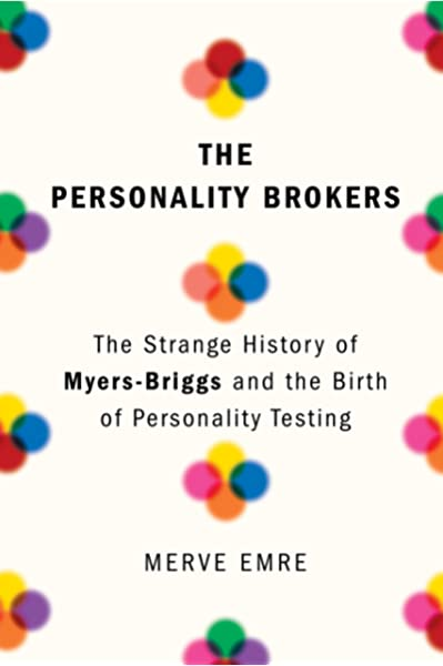 """Image result for personality brokers merve emre"""""""