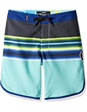 300d2d528cba2 Hurley Boys' Stretch Board Shorts