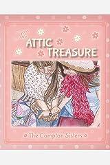The Attic Treasure Paperback