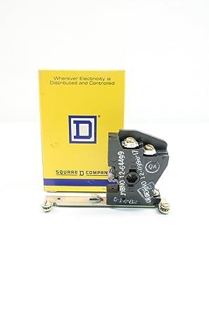 NEW Square D 9999 SX-6 SX-7 Electrical Interlock Kit Series A