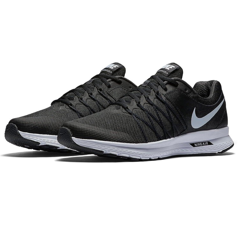 (ナイキ) エア リレントレス 6 メンズ ランニング シューズ Nike Air Relentless 6 843836-001 [並行輸入品] B07DDGTB4J 27.0 cm