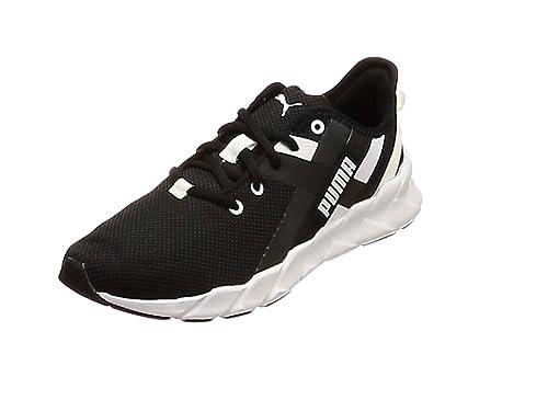 PUMA Weave XT WNS, Zapatillas Deportivas para Interior Mujer: Amazon.es: Zapatos y complementos