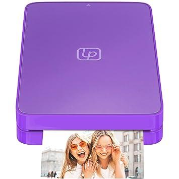 Lifeprint: Impresora portátil de Fotos y vídeos Lifeprint 2x3 para ...