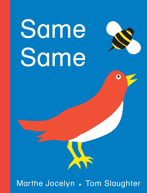 Same Same pdf