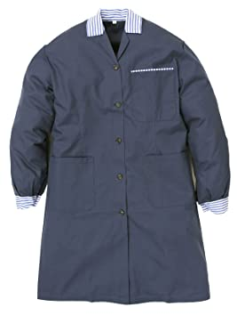 Seba 462bld Bata, para mujer, poliéster y algodón, azul, 462BLD: Amazon.es: Bricolaje y herramientas