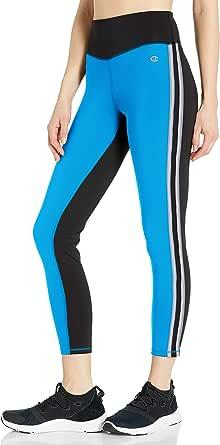 Champion Womens M5123 Sport High Rise Tight Leggings
