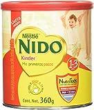 Nestle Nido Kinder 1 Mas Protectus 360g, Pack of 1