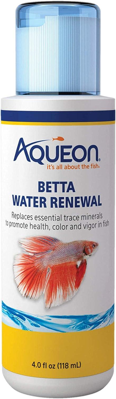 Aqueon Aquarium Water Renewal Betta, 4-Ounce
